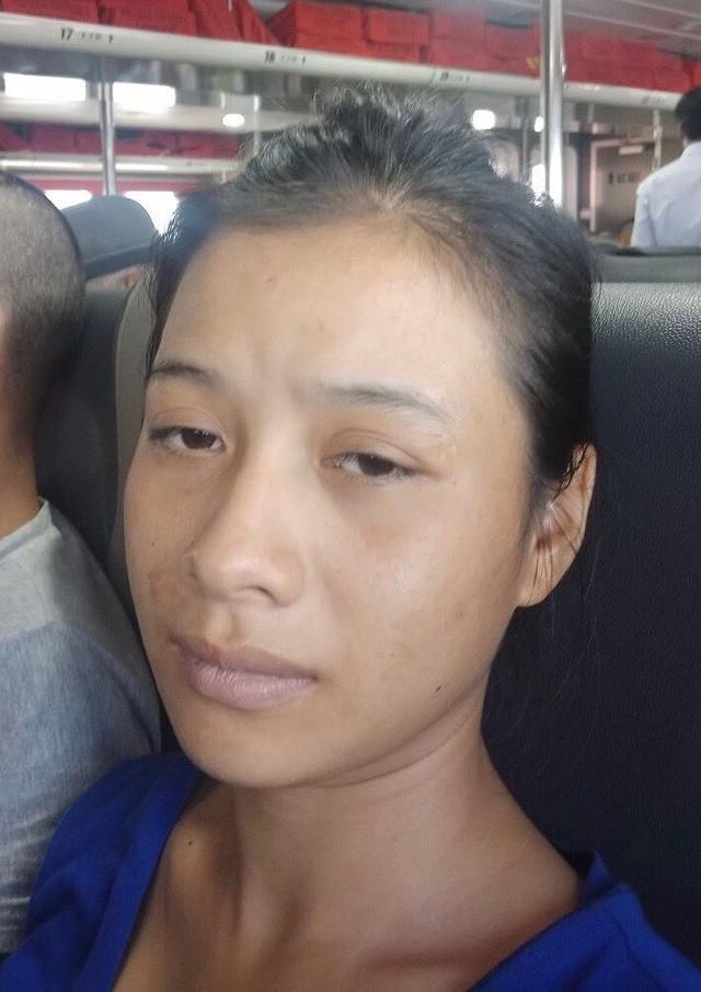 Đối tượng Trần Thị Tuyết Linh