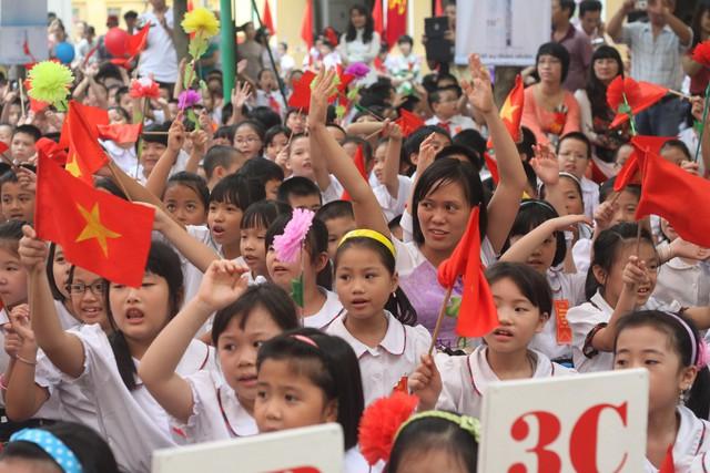 Nâng cao chất lượng dân số là một trong những nhiệm vụ trọng tâm của ngành Dân số trong thời gian tới.     Ảnh:ChíCường