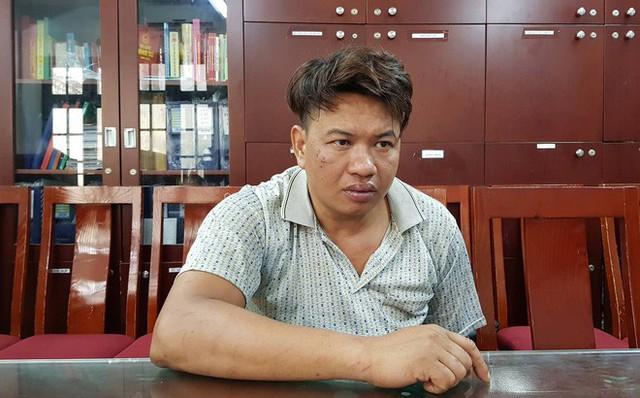 Chân dung đối tượng giết người hàng loạt ở Vĩnh Phúc và Hà Nội.