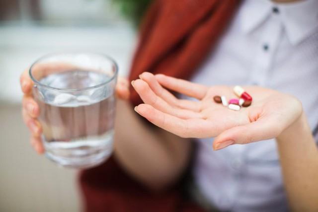 Khi bạn uống nước rồi những vẫn cảm thấy khát: Hãy cảnh giác với 5 căn bệnh nguy hiểm - Ảnh 4.