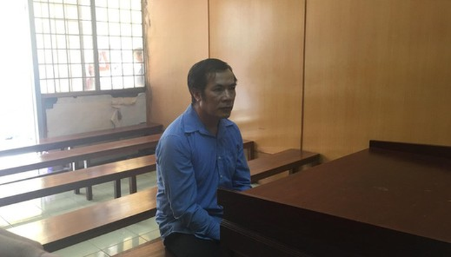 Bị cáo Lê Quang Danh bị tâm thần phân liệt