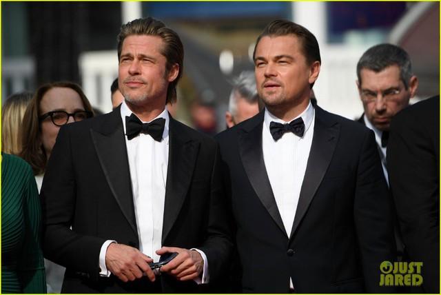 Sau ba thập kỷ, cặp đôi song sát... gái của Hollywood lại tái hợp tại thảm đỏ Cannes 2019. Sự xuất hiện của hai ngôi sao điện ảnh hạng A lập tức gây bão và khiến Cannes đang ảm đạm trở nên nóng sốt trở lại.