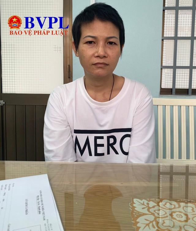 Với kỹ năng thuyết phục, phân tích Nguyễn Ngọc Tâm Huyên khai nhận hành vi giết người.