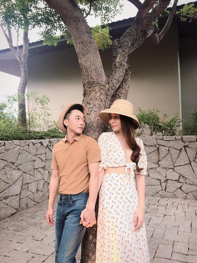 Theo thông tin được chia sẻ, Cường Đô la và Đàm Thu Trang sẽ tổ chức đám cưới vào tháng 7 này.