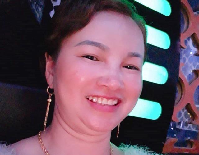 Chân dung bà Trần Thị Hiền - người vừa bị bắt vì có liên quan đến ma túy.