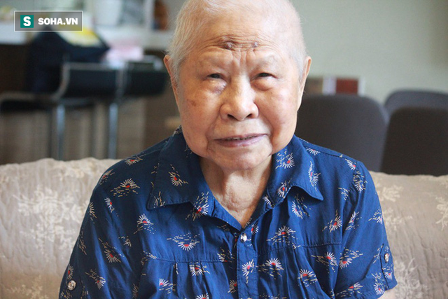 87 tuổi PGS.TS Hoài Đức kiên cường chiếu đấu ung thư.