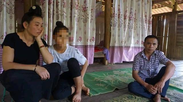 Người nhà bé gái 13 tuổi đang chờ kết quả giám định, để yêu râu xanh sớm phải đền tội.