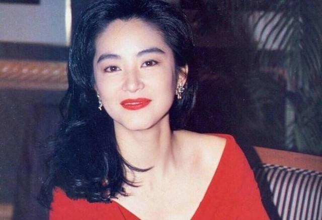 Lâm Thanh Hà được coi là một trong những tượng đài diễn xuất của làng giải trí Hoa ngữ những năm 1980, 1990. Ảnh: WEIBO NV