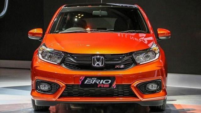 Honda Brio sắp ra mắt người tiêu dùng Việt Nam.