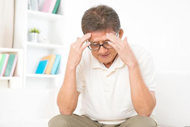Tai biến mạch máu não có thể để lại nhiều di chứng nguy hiểm