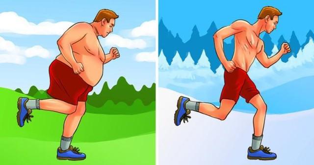 Giảm cân là một cách phòng ngừa tai biến mạch máu não
