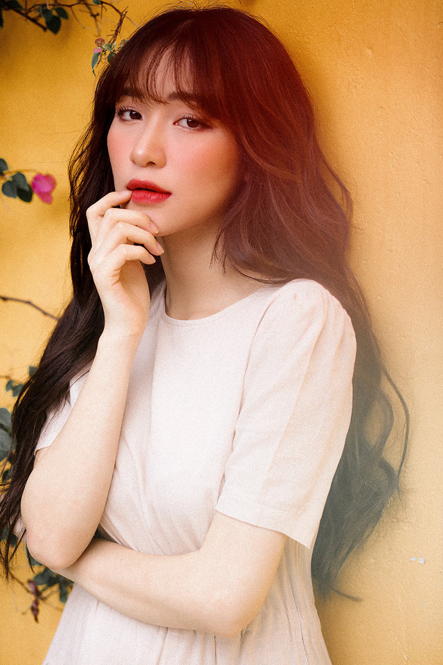 Hòa Minzy trở lại với âm nhạc sau thời gian điều trị bệnh