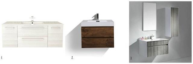 Đây là một số thiết kế kệ nổi nhỏ mà tính lưu trữ cao đáng để bạn quan tâm.