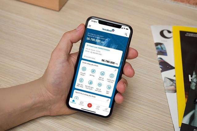 """Ứng dụng VietinBank iPay Mobile ngày càng """"được lòng"""" người dùng - Ảnh 1."""