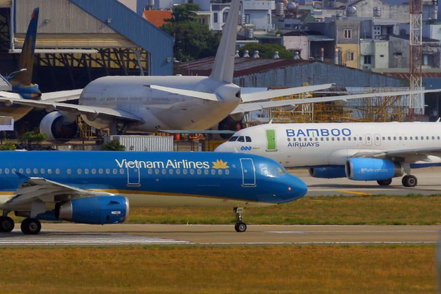 Việc chuyến bay delay để chờ 1 người làm gây bức xúc cho hơn 200 hành khách cũng như ảnh hưởng đến chuyến bay sau.
