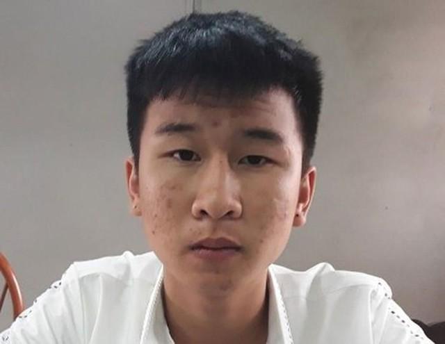 Đặng Văn Tân.