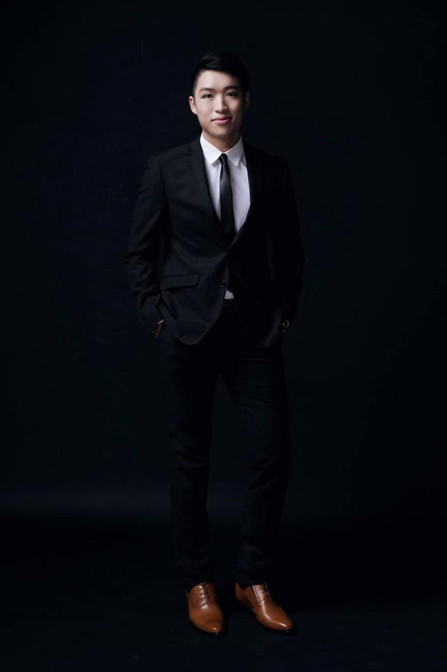 Khôi Nguyên, con trai NSND Hồng Vân xuất sắc vừa đỗ vào trường điện ảnh top 5 danh tiếng nhất của Hoa Kỳ Chapman University