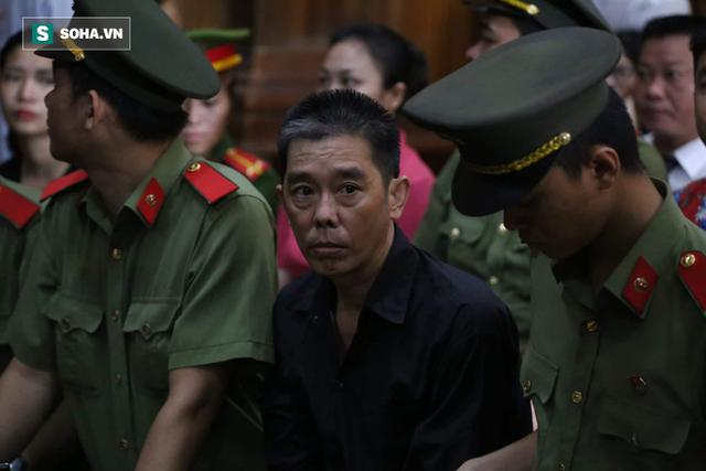 Nguyễn Đức Kỳ Nam, người trực tiếp phụ trách sản xuất ma túy.