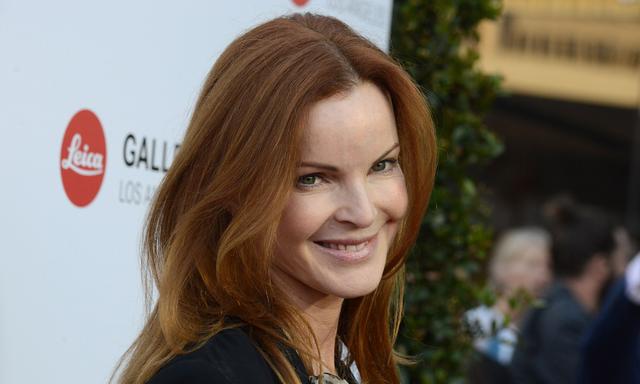 Nữ diễn viên Marcia nổi tiếng với series phim Những bà nội trợ kiểu Mỹ từ 2004-2012