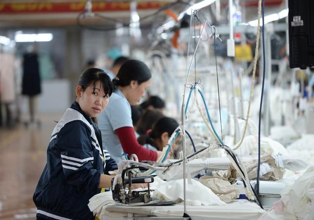 Dự thảo Bộ luật Lao động (sửa đổi) được người lao động quan tâm.