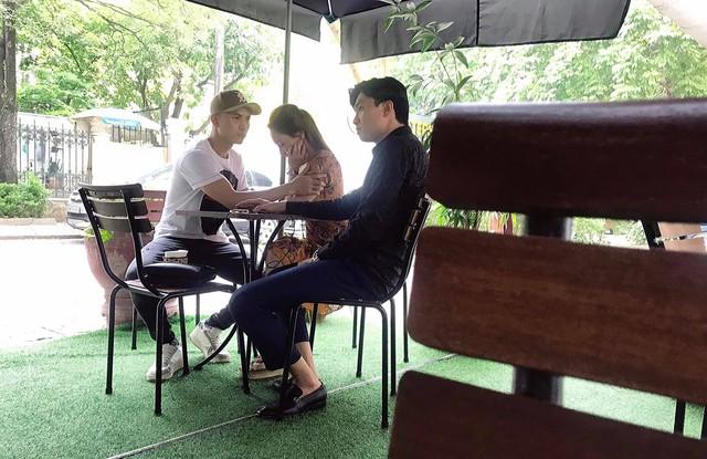 Khán giả nhiệt tình 'ship cặp với Thư trong 'Về nhà đi con' Hoàng Anh Vũ nói gì? - Ảnh 4.