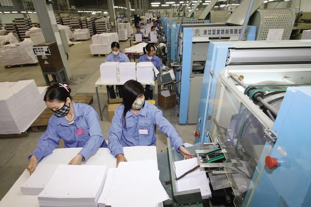 Nâng cao chất lượng nguồn nhân lực, tạo ra và tìm kiếm nhiều việc làm có thu nhập cao. Ảnh: Chí Cường