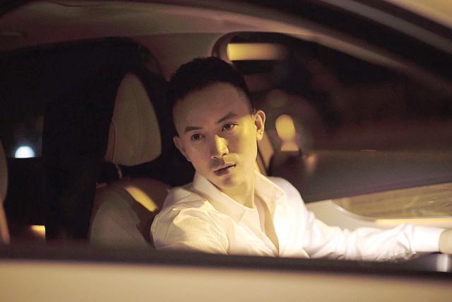 Diễn viên Hoàng Anh Vũ (ảnh nhân vật cung cấp).