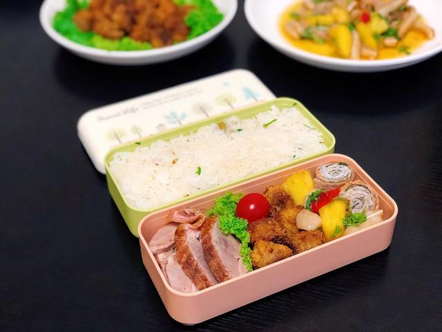 Tự chuẩn bị đồ ăn sẽ kiểm soát được lượng calo nạp vào