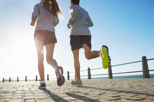 Những bài tập nhẹ nhàng rất tốt cho quá trình giảm cân