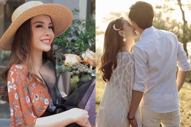Năm 2006, Yến Trang rời Mây Trắng và lập nhóm nhạc riêng cùng em gái Yến Nhi. Năm 2009, Yến Trang tách ra hoạt động riêng, xây dựng hình ảnh gợi cảm và gây bất ngờ khi tiết lộ từng yêu doanh nhân Cường Đôla. Cuối năm 2018, giọng ca Dù em muốn vướng tin đồn bí mật kết hôn nhưng phủ nhận và cho biết đây chỉ là hình ảnh trong MV mới của cô (ảnh phải).