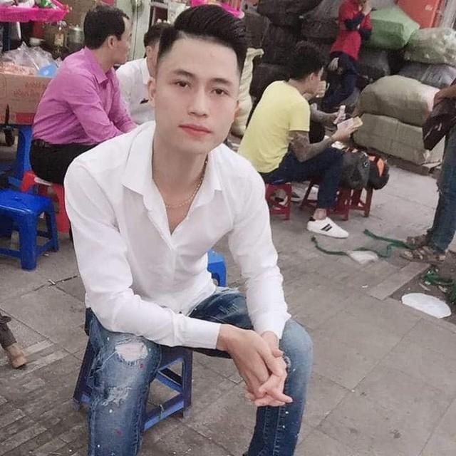 Nguyễn Duy Cường trước khi gây án.