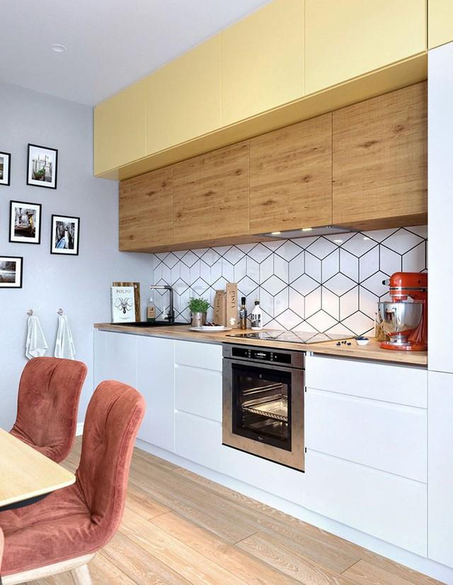 Khi thiết kế một căn bếp hiện đại, bạn cần đảm bảo độ sáng đầy đủ cho cả căn phòng.