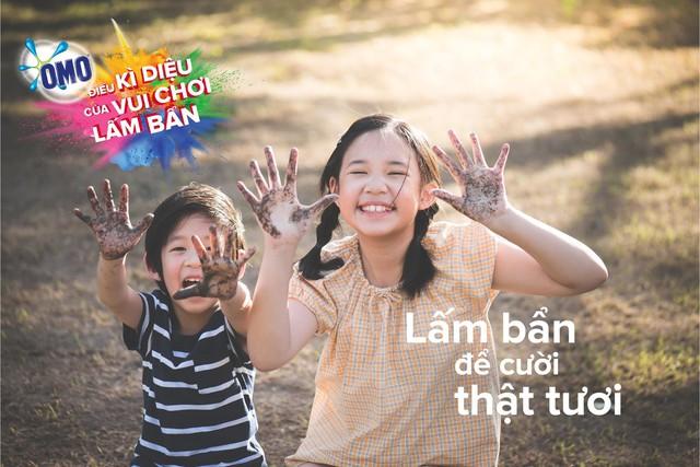 Hè nãy, hãy tranh thủ cho bé được lấm bẩn thực sự và cười thật tươi với nhiều hoạt động hấp dẫn do OMO tổ chức tại các địa điểm vui chơi cho thiếu nhi: Đầm Sen, Thảo Cầm Viên,...