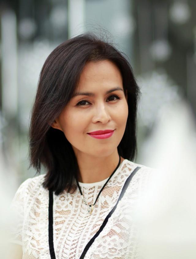 Vợ cũ Huy Khánh - doanh nhân Lương Hoàng Anh