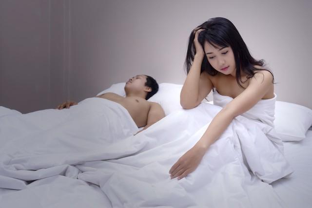 """Anh chồng khất vợ sẽ """"trả bài"""" lúc khác - Ảnh minh họa"""