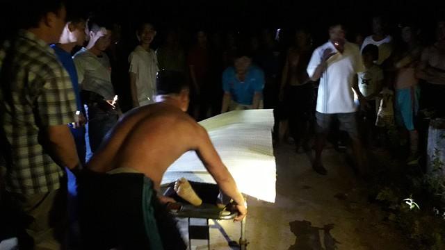 Đi tắm kênh giải nhiệt, người dân Hà Tĩnh liên tiếp xảy ra đuối nước