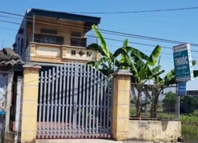 Lộ lý do nữ sinh vừa đỗ cấp 3 ở Thái Bình bị chủ quầy thuốc tây có hành vi dâm ô - Ảnh 2.