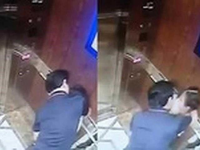 """Vụ Nguyễn Hữu Linh """"nựng"""" bé gái trong thang máy: Sờ vào đâu thì bị coi là dâm ô? - Ảnh 2."""
