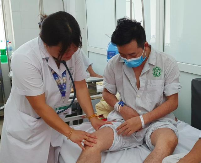 Bệnh nhân sởi ở Hà Nội tăng gấp 8 lần cùng kỳ năm 2018 - Ảnh 1.