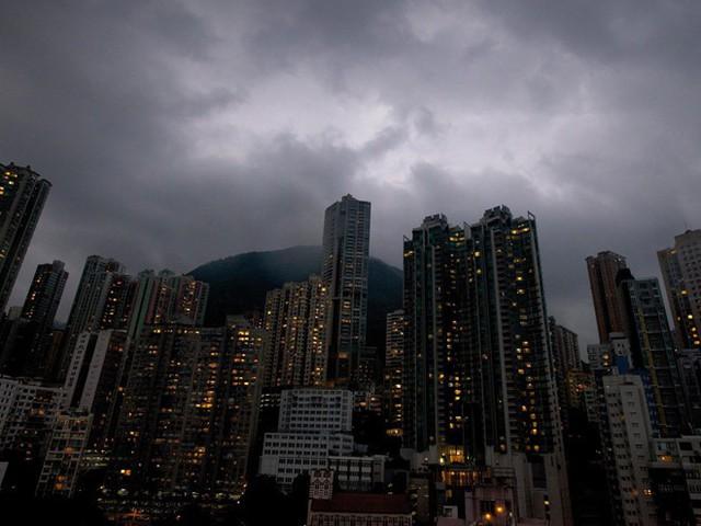 Giá thuê nhà ở Hong Kong hiện quá cao. Ảnh: Getty Images.