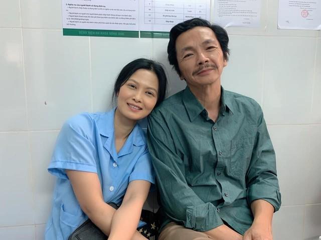Vì có gương mặt giống hệt với người vợ quá cố mà bà Hạnh được ông Sơn cảm mến, cũng từ đó mà gây nên nhiều sóng gió cho gia đình ông.