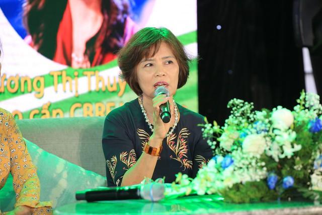 Bà Cao Thị Ngọc Lan, Phó Chủ tịch Hiệp hội Du lịch Việt Nam cho biết những địa phương mới như Vũng Tàu, Bình Thuận sẽ phát triển thành trọng điểm trong đề án phát triển du lịch đến năm 2025 định hướng năm 2030