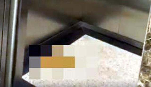 Hà Nội: Xác định người phóng uế tại thang máy chung cư Capital Garden Trường Chinh - Ảnh 1.