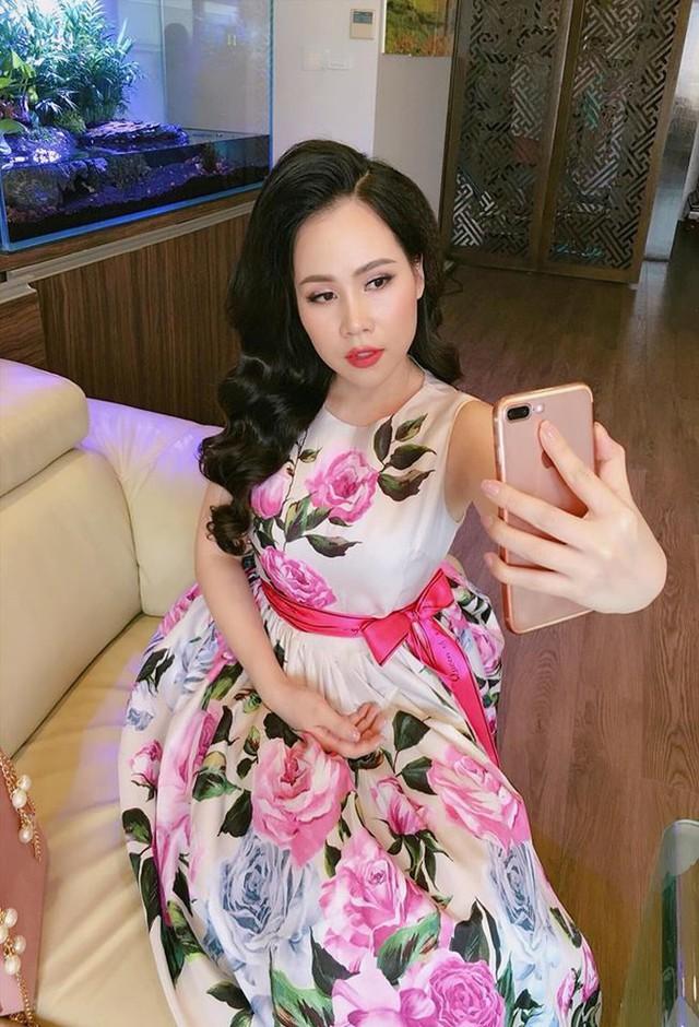 Diễn viên lùn nhất showbiz Việt - Trương Phương.