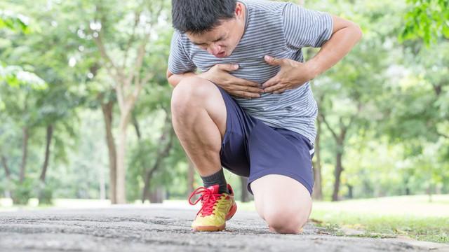 Làm sao để cải thiện chứng tức ngực, đau ngực, khó thở - Ảnh 1.