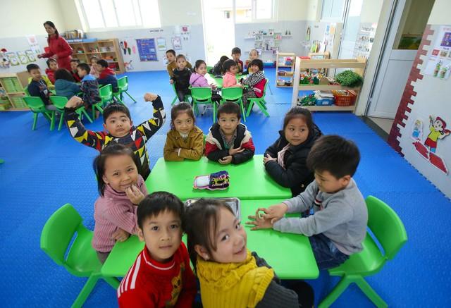 """Chương trình Sữa học đường và nỗ lực cải thiện """"nạn"""" thiếu vi chất dinh dưỡng - Ảnh 3."""