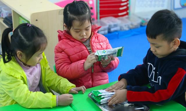 """Chương trình Sữa học đường và nỗ lực cải thiện """"nạn"""" thiếu vi chất dinh dưỡng - Ảnh 4."""