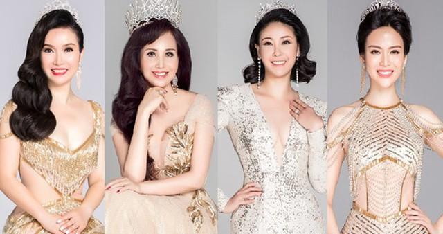 Soi đường học vấn của các Hoa hậu Việt: Đỗ Mỹ Linh hạnh phúc nhận tấm bằng vẻ vang, Kỳ Duyên tốt nghiệp hay chưa vẫn là dấu hỏi lớn - Ảnh 1.