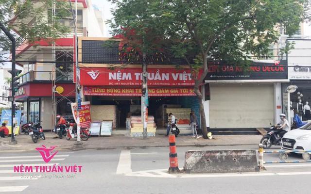 Nệm cao su Thuần Việt Latex – Nệm cao su thiên nhiên cao cấp  - Ảnh 2.