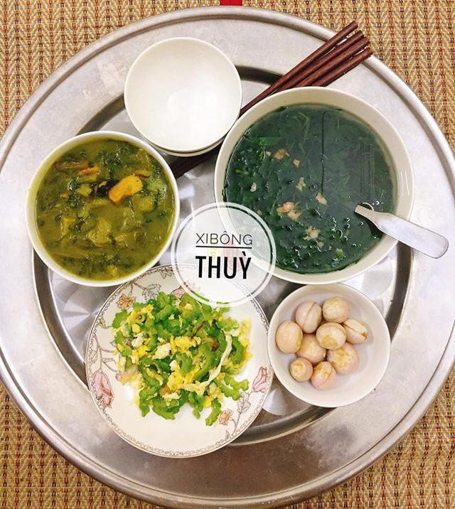 Những bữa cơm nấu vội nhưng vẫn cực chất của 9x Quảng Ninh khiến chồng ăn rất nhiệt tình - Ảnh 4.